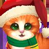Giáng sinh của thú cưng