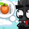 Cáo thích ăn táo