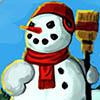Người tuyết về nhà