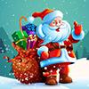 Thu thập quà giáng sinh