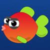 Cá lớn nuốt cá bé 2