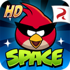 Angry bird Space HD