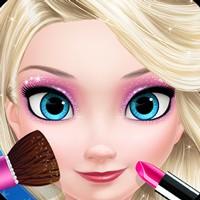 Làm đẹp cho Elsa