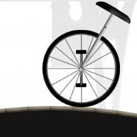 Xe đạp 1 bánh