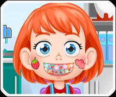 Răng xinh đón tết