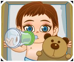 Chăm sóc em bé 2