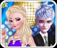 Elsa hẹn hò