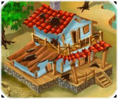 Xây dựng nông trại