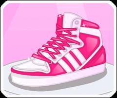 Thiết kế Sneaker