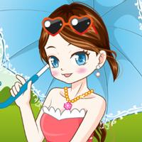 Cô gái mùa hè