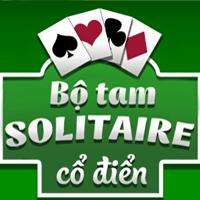 Bộ tam Solitaire cổ điển