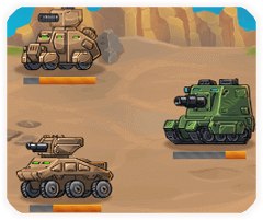 Hạm đội xe tăng