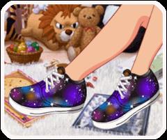 Thiết kế giày