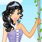 Công chúa mộng mơ