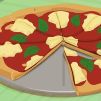 Pizza hảo hạng