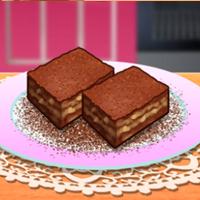 Bánh kem Caramel