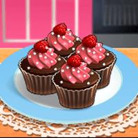 Cupcake Socola