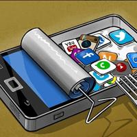 Sửa chữa iphone6