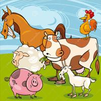 Cuộc chiến gia súc