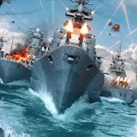 Đại chiến trên biển