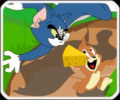 Chuột tìm phomat