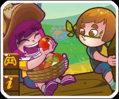 Nông trại vui vẻ 4