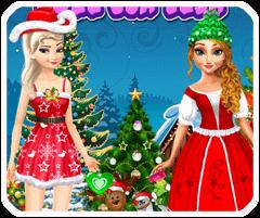 Noel của Elsa
